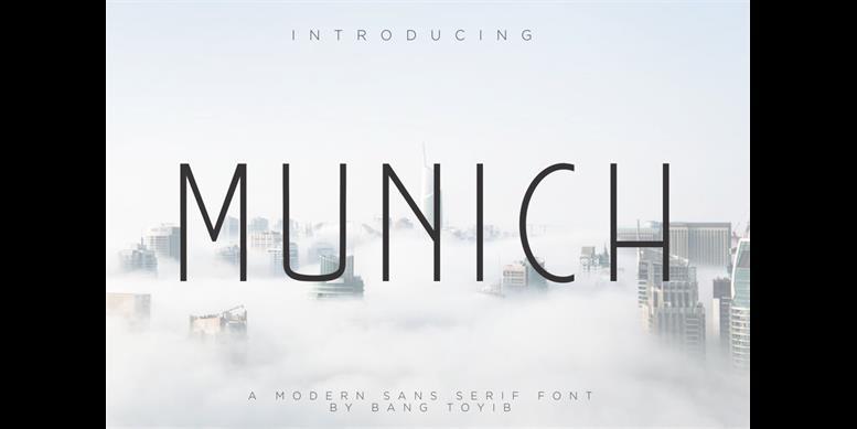 Thumbnail for MUNICH