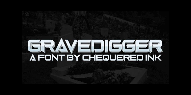 Thumbnail for Gravedigger
