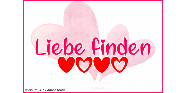 Thumbnail for Liebe finden