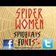 Thumbnail for SPIDER-WOMEN