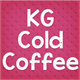 Thumbnail for KG Cold Coffee