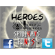 Thumbnail for HEROES