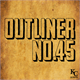 Thumbnail for Outliner No. 45 DEMO