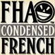 Thumbnail for FHA Condensed French