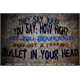 Thumbnail for Bullet In Your Head