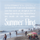 Thumbnail for Summer Fling Medium