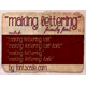 Thumbnail for Making Lettering_DEMO