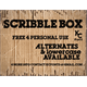 Thumbnail for Scribble Box