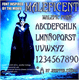 Thumbnail for Malefic Font