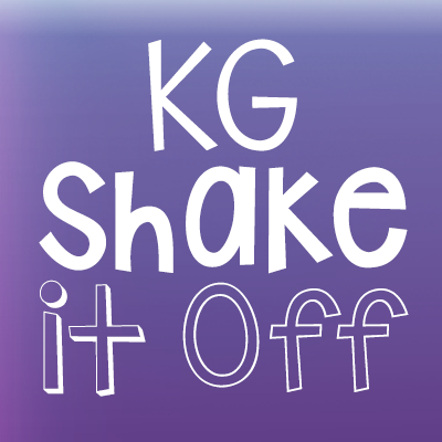 Image Gallery For Kg Shake It Off Font Fontspace
