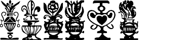 Preview image for Titling-Ornaments-1