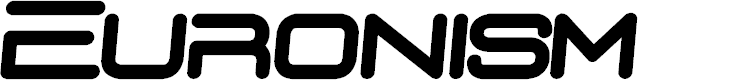 Preview image for D3 Euronism Bold italic