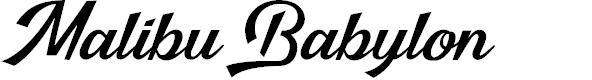 Preview image for Malibu Babylon