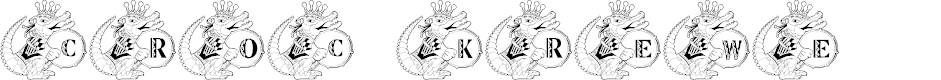 Preview image for Croc Krewe