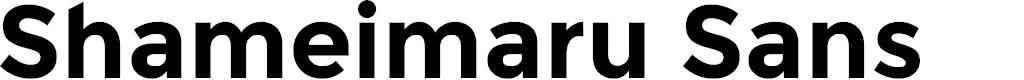 Preview image for Shameimaru Sans