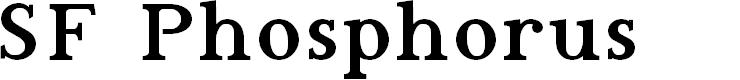 Preview image for SF Phosphorus Triselenide