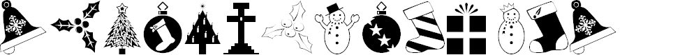 Preview image for Christmas Regular