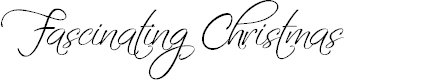 Preview image for Fascinating Christmas