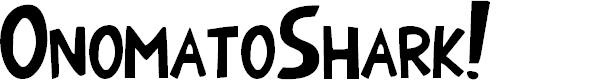 Preview image for OnomatoShark!