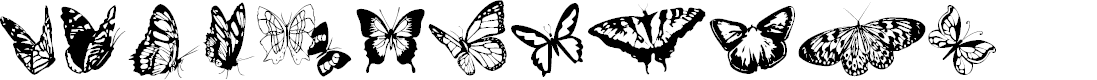 Preview image for Butterflies