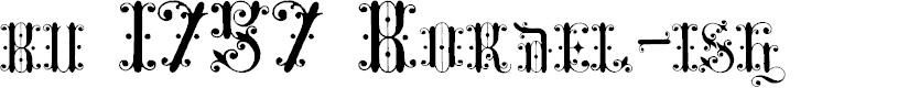 Preview image for bu 1757 Bordel-ish