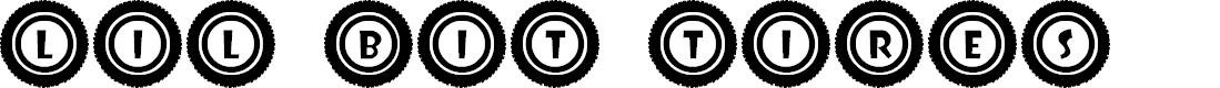 Preview image for JLR Li'l Bit Tires
