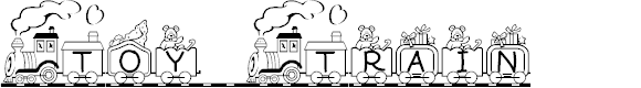 Preview image for Toy Train