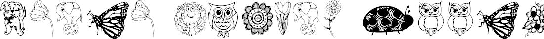 Preview image for Janda Spring Doodles
