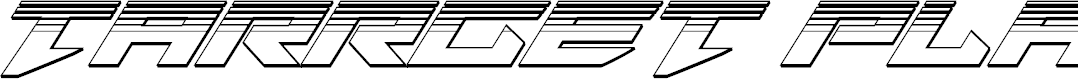 Preview image for Tarrget Platinum Italic