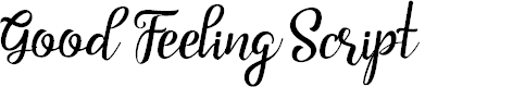 Preview image for Good Feeling Script
