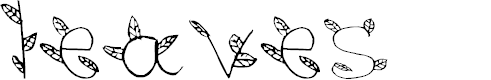 Preview image for leaves