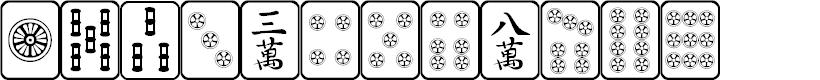 Preview image for Mahjong Plain