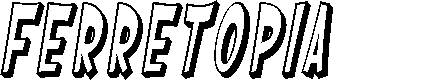 Preview image for SF Ferretopia Shaded Oblique