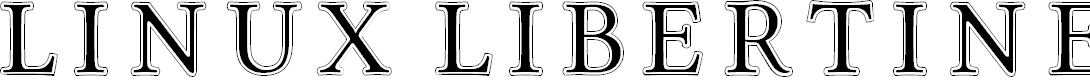 Preview image for Linux Libertine Initials
