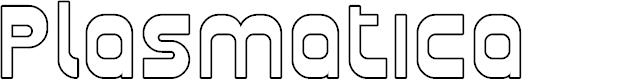 Preview image for Plasmatica Outline