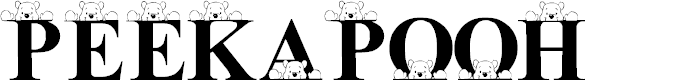 Preview image for LMS Peek-A-Pooh