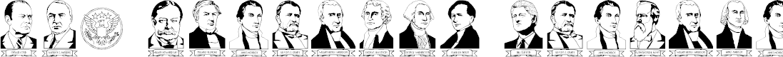 Preview image for LCR American Presidents