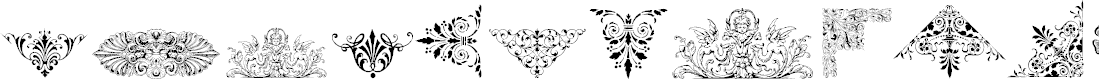 Preview image for Victorian Free Ornaments