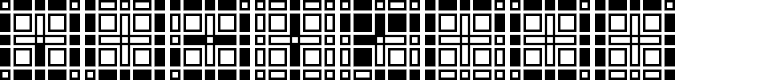 Preview image for Qualtron Regular Font