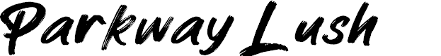 Preview image for Parkway Lush Font