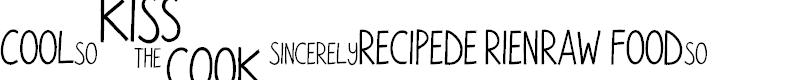 Preview image for Walpurga Font