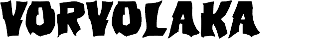 Preview image for Vorvolaka Expanded
