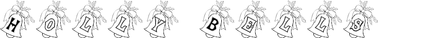 Preview image for BJF Holly Bells