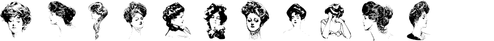 Preview image for Gibson Girls