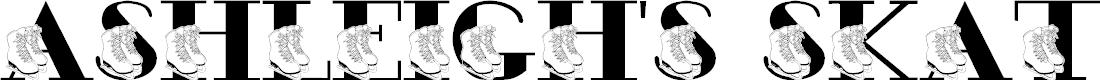 Preview image for JLR Ashleigh's Skates