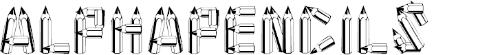 Preview image for AlphaPencils
