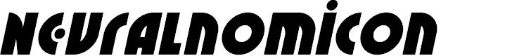 Preview image for Neuralnomicon Italic