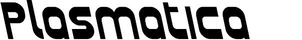 Preview image for Plasmatica Rev Bold Italic