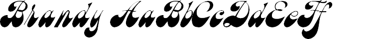 Preview image for Brandy Script