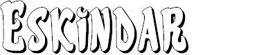 Preview image for Eskindar 3D Regular
